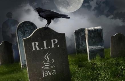 Oracle khai tử Java đưa tiện ích này trở thành hoài niệm