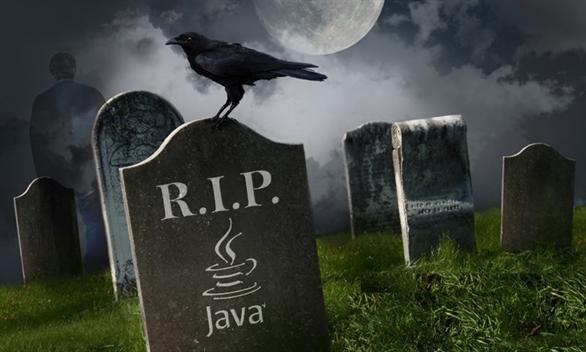 Oracle khai tử tiện ích Java