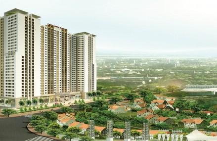 Chung cư Đồng Phát Park View Tower