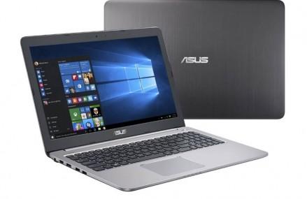 Laptop Asus màn hình 4K/UHD đầu tiên lên kệ tại Việt Nam