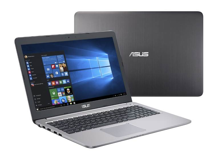 Laptop ASUS K501UX