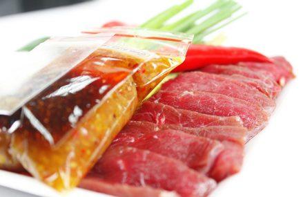 Cách làm thịt Bò xào sả ớt từ thực phẩm Bữa tối Hạnh Phúc