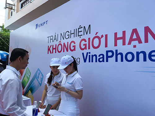 VNPT VinaPhone sẽ cung cấp sim 10 số đầu số 088 từ cuối tháng 02/2016