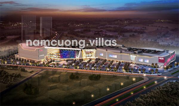 TTTM AEON Mall Hà Đông