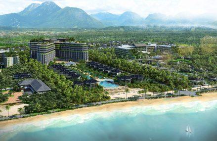 Sonasea Villas & Resort – Biệt thự và condotel nghỉ dưỡng Phú Quốc