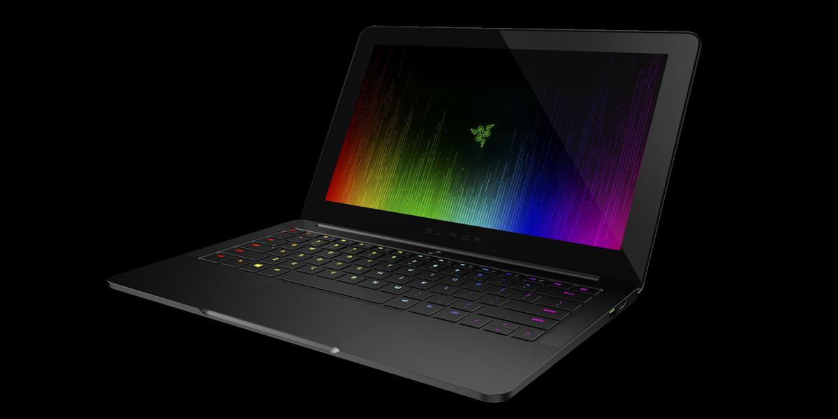 [Blade Stealth]                       10 laptop đẹp nhất thế giới                                     658