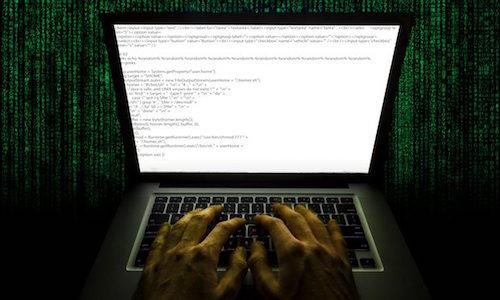 [Hacker]                       Hack trang web của Tổng thống để hoãn lịch thi                                     856