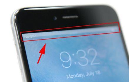 [Iphone 6]                       Apple bị kiện vì lỗi liệt cảm ứng trên iPhone 6/6 Plus