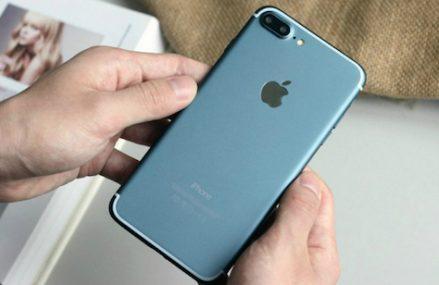 [IPhone 7]                       iPhone 7 chưa bán đã có thể khan hàng
