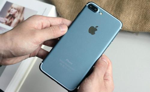 [IPhone 7]                       iPhone 7 chưa bán đã có thể khan hàng                                     677