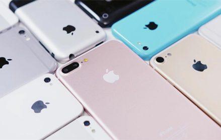 [IPhone 7]                       iPhone 7 Plus sẽ có pin 2.910 mAh