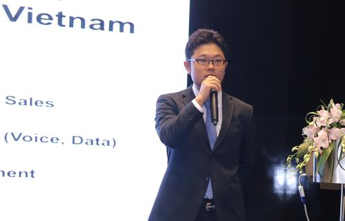 [Robot]                       Robot lần đầu được ứng dụng trong giáo dục tại Việt Nam                                     766