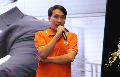 [Robot]                       Robot lần đầu được ứng dụng trong giáo dục tại Việt Nam                                     767