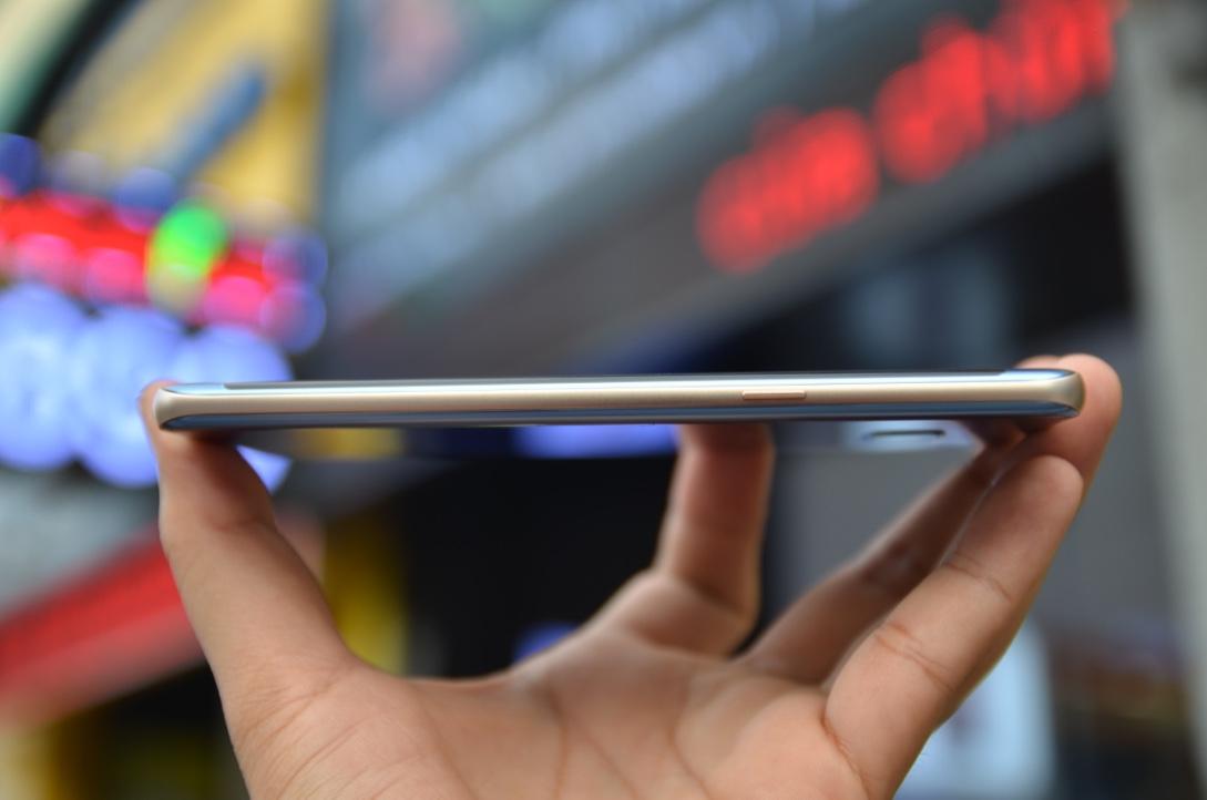 [Samsung]                       Galaxy Note 7 xanh Coral về Việt Nam, giá 22 triệu đồng                                     747