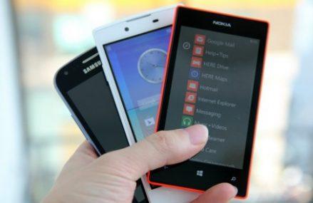 [Smartphone phổ thông]                       Người Việt ngày càng chi nhiều tiền hơn cho smartphone