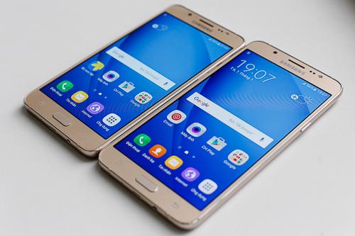 [Smartphone phổ thông]                       Người Việt ngày càng chi nhiều tiền hơn cho smartphone                                     663