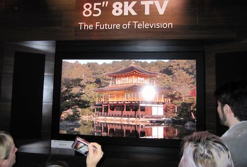 [Sony]                       Sony và Panasonic sẽ bán TV 8K vào năm 2020                                     671