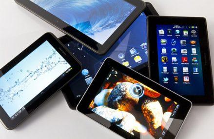 [Thị trường máy tính bảng]                       Tương lai nào cho máy tính bảng Android