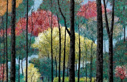 [Video tổng hợp]                       Cụ ông 98 tuổi vẽ tranh bằng Microsoft Paint