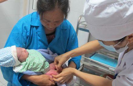 [Viêm gan B]                                           Việt Nam báo động tình trạng tăng bệnh nhân viêm gan