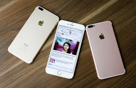 [Vỏ độ]                       Vỏ độ iPhone 7 xuất hiện ở Việt Nam