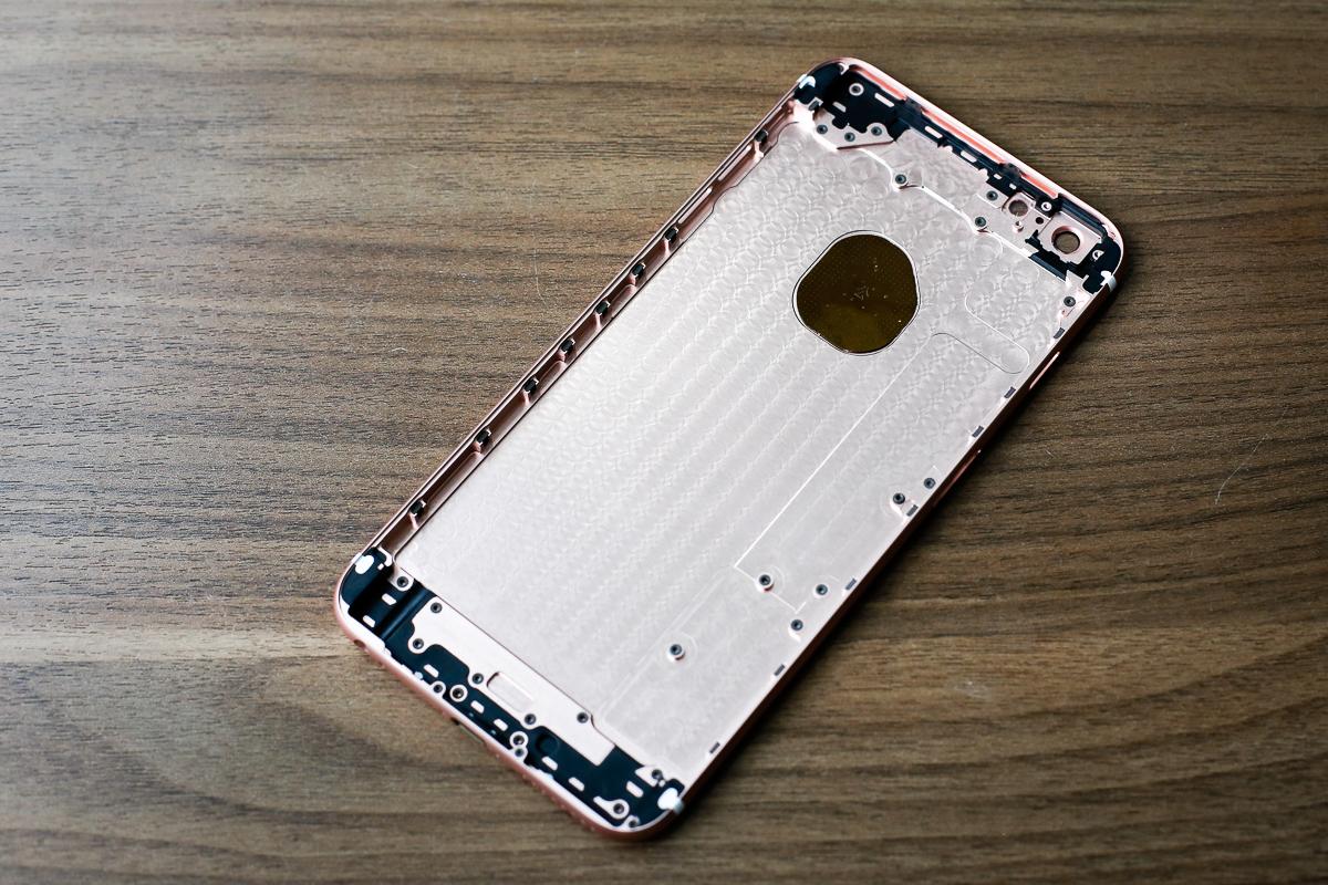 [Vỏ độ]                       Vỏ độ iPhone 7 xuất hiện ở Việt Nam                                     640