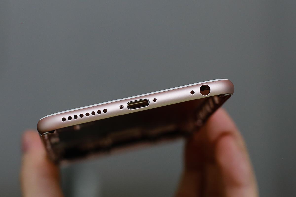 [Vỏ độ]                       Vỏ độ iPhone 7 xuất hiện ở Việt Nam                                     643