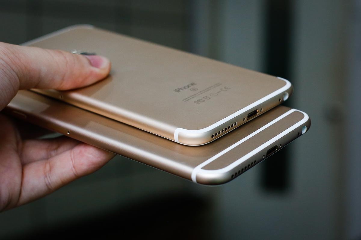 [Vỏ độ]                       Vỏ độ iPhone 7 xuất hiện ở Việt Nam                                     645