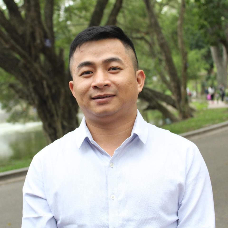 Nguyễn Tiến Thu photo