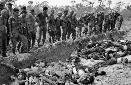 Thảo luận: Thảm sát Huế Tết Mậu Thân (dịch)